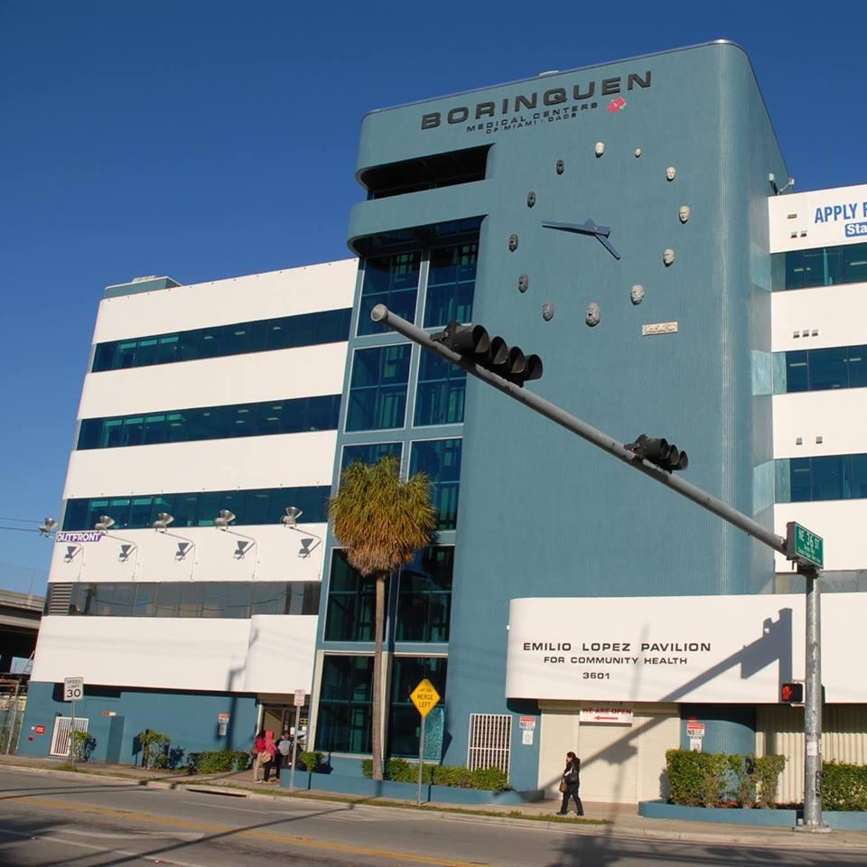 Borinquen Health Care Center, Inc.