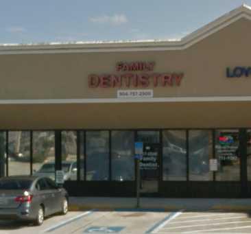 B.D. Desai, DDS: Family Dentistry