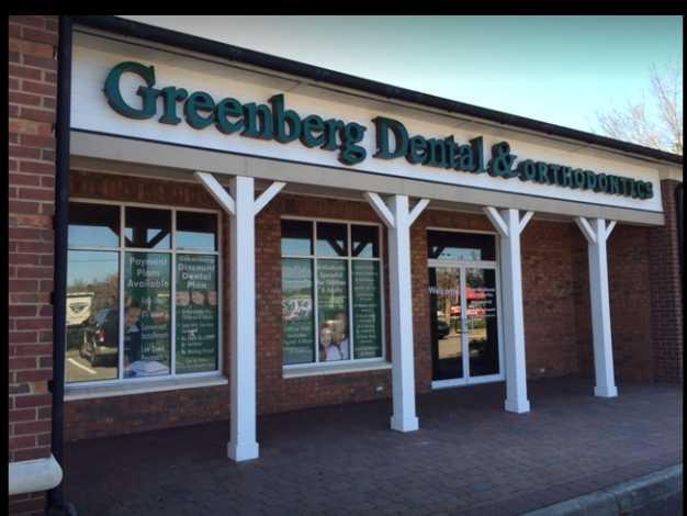 Greenberg Dental Orange Park