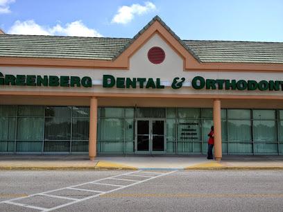 Greenburg Dental Colonial Dr Orlando