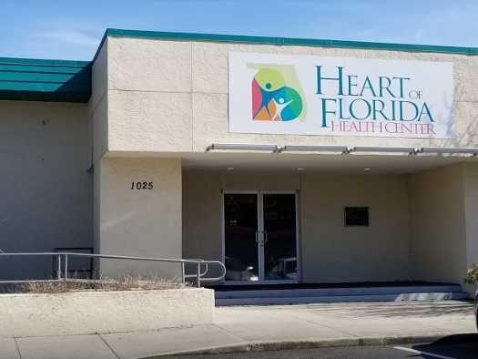 Heart of Florida HC, Inc