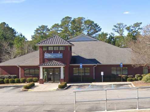 Oconee Valley Healthcare- Greensboro