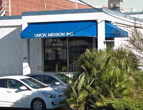 Union Mission, Inc.