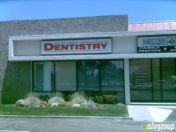 Allied Family Dentistry