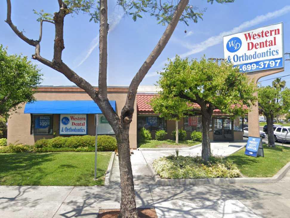 Western Dental Services Inc