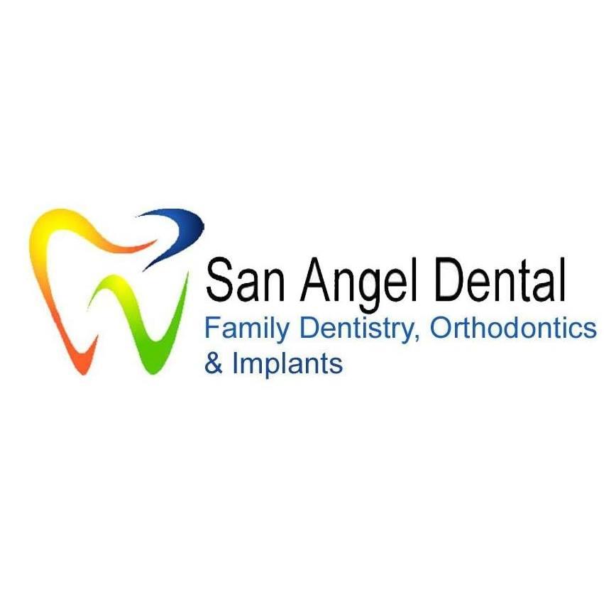 Luis Moran, DDS at San Angel Dental