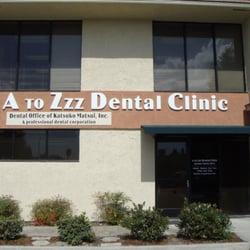 A to Zzz Dental Clinic- Katsuko Matsui D.D.S.