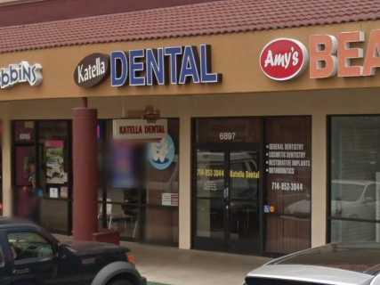 Katella Dental Center- Kimthanh Tran, DDS