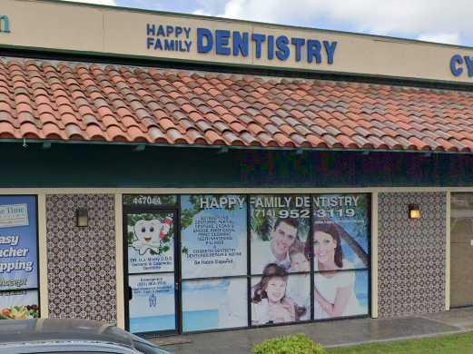 Happy Family Dentistry