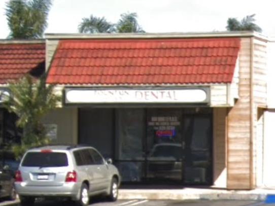 Fountain Valley Dental: Le Kim Q DDS