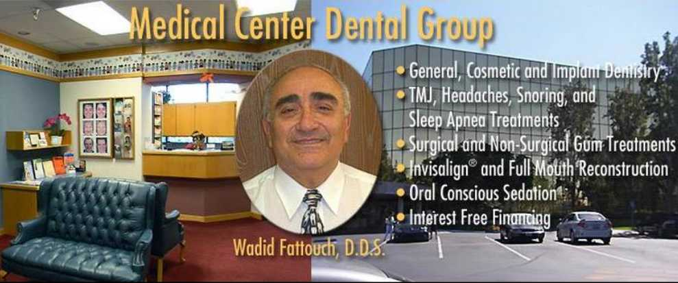 Wadid Fattouch, DDS