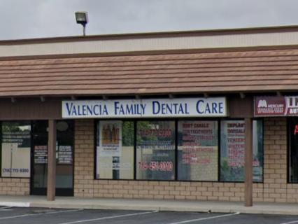 Valencia Family Dental Care