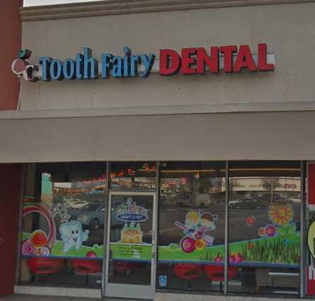 OC Tooth Fairy Dental