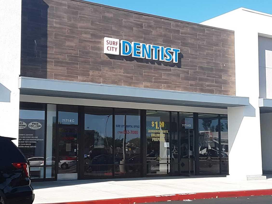 Tom Vu Dental Corp- Surf City Dental