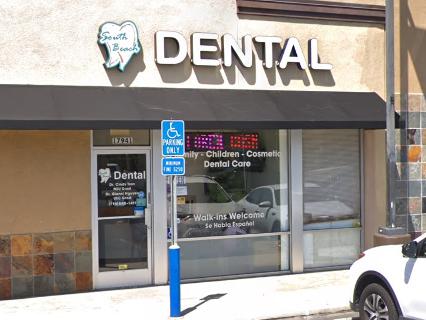 Cindy Nguyen-tran, DDS- South Beach Dental