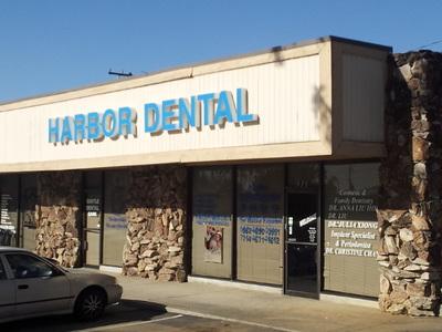 Anna Hou, DDS- Harbor Dental