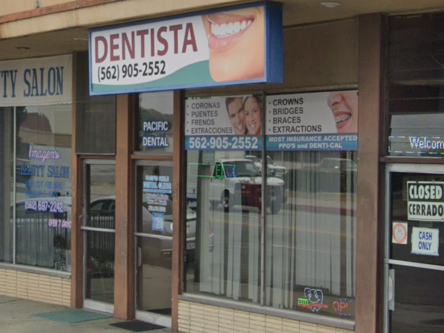 Pacific Dental Clinic: Roberto Alaniz, DDS