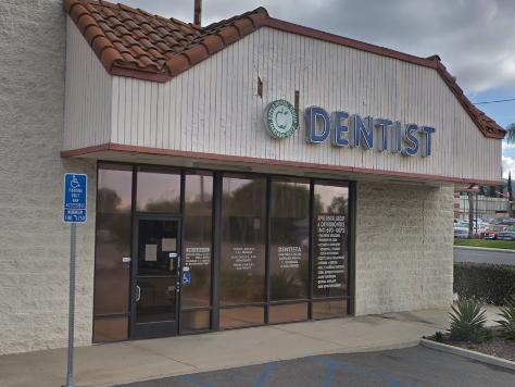 Apple Dental Office La Habra