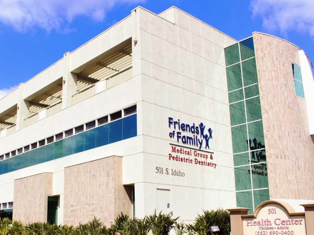 Friends Of Family Health Center La Habra