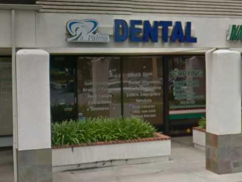 La Palma Dental Care