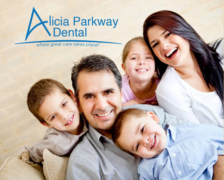Alicia Parkway Dental