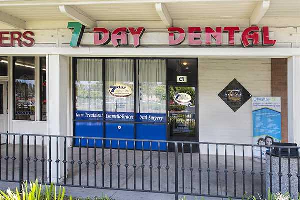 7 Day Dental Office Laguna Woods