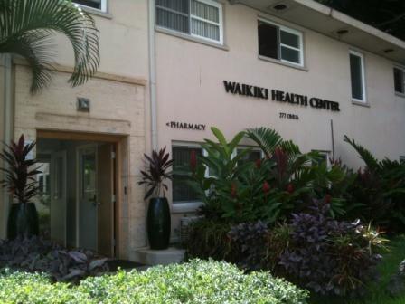 Waikiki HC