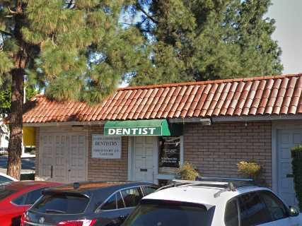Tustin Community Dentistry