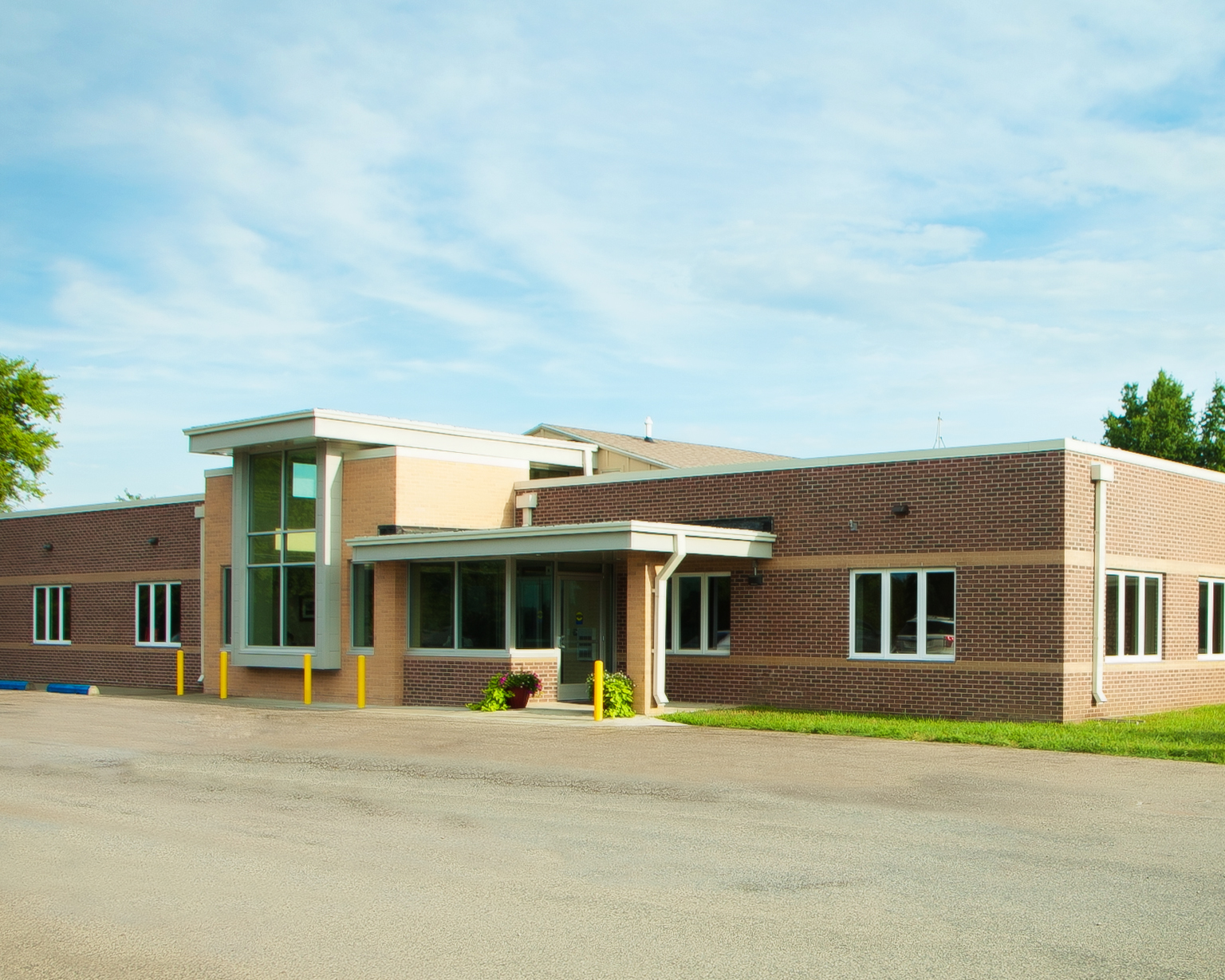 Community Health Centers of Southern Iowa - Leon Facility