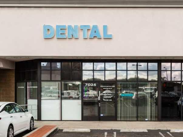 Stanton Dental Care