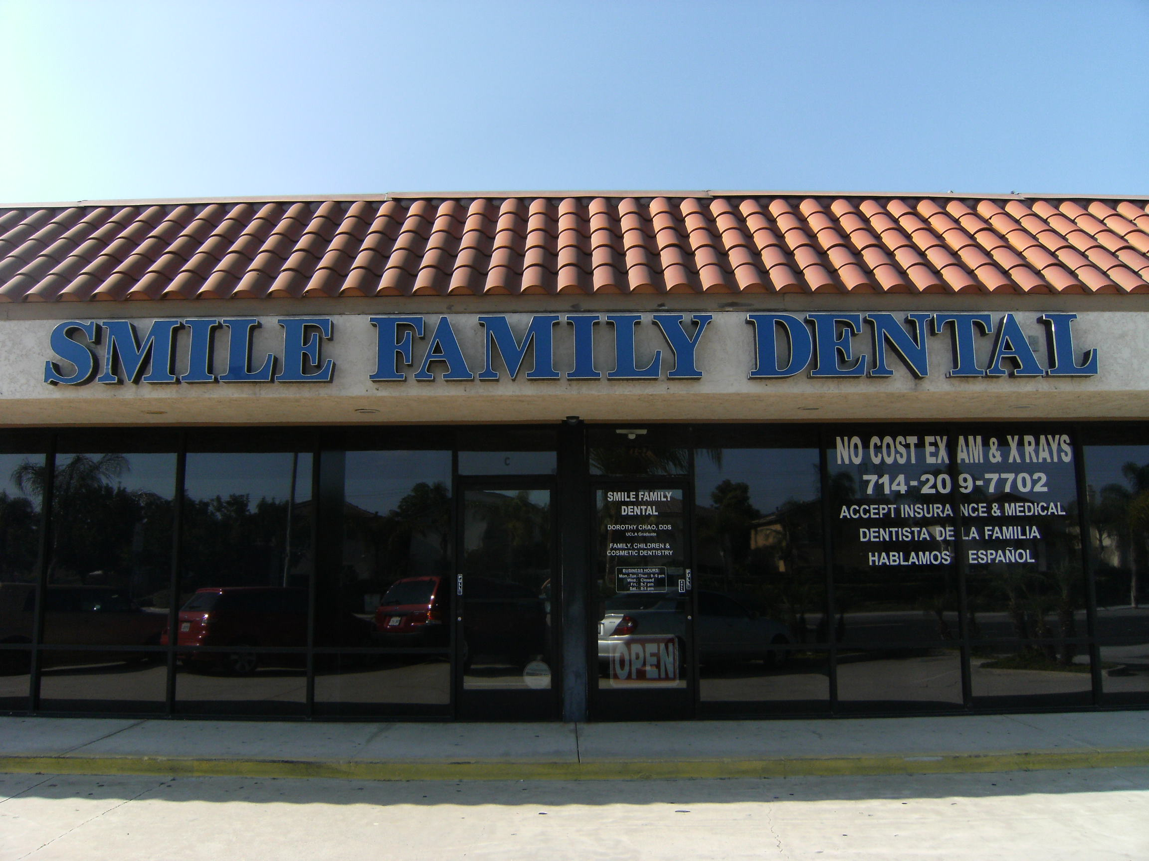 Dorothy W. Chao, DDS