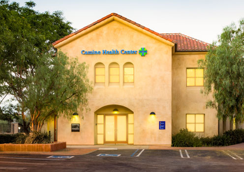 San Juan Capistrano Health Center