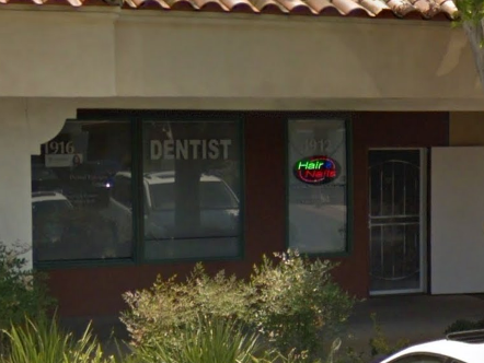Orange Sky Dental