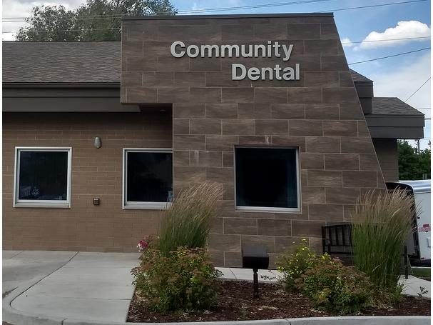 Health West - Dental Care