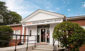 Asian Human Services Family Health Center