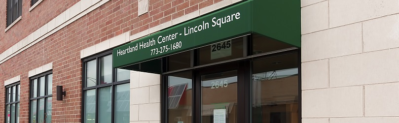 Heartland Health Center, Lincoln Square