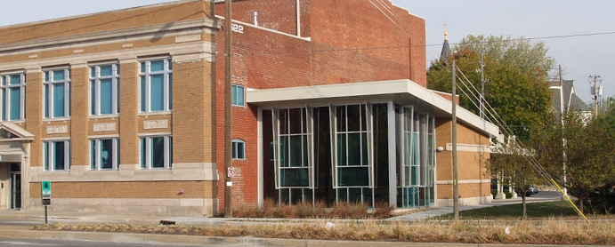 HealthNet Southwest Health & Dental Center