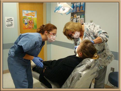 Scottsdale Clinic - NSHC