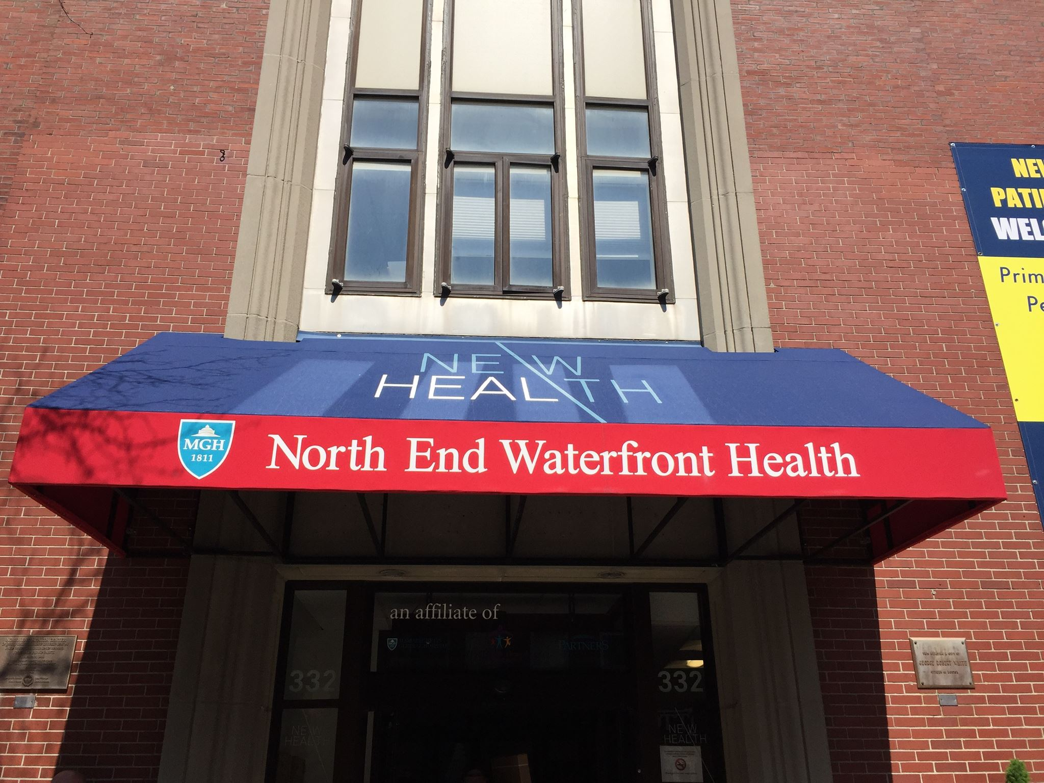 North End Community Health Committee