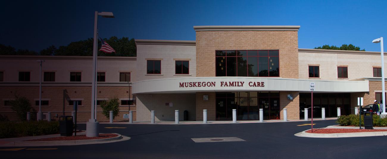 MGH Family HC DBA Muskegon Family Care