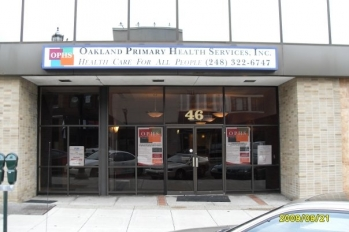 Oakland Primary Health Services, Inc