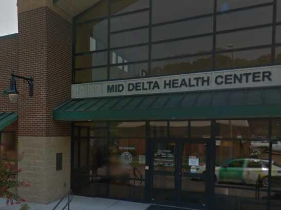 Mid-Delta Health Center