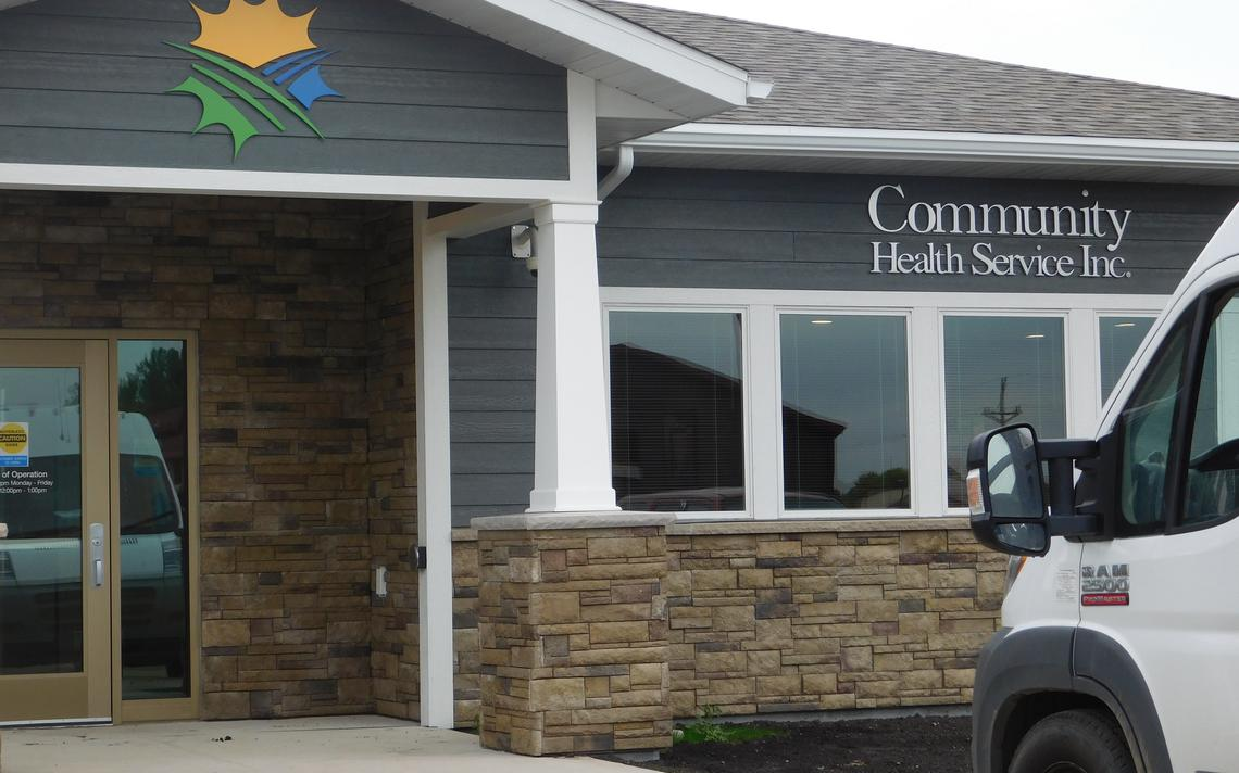 Migrant Health Services, Inc.