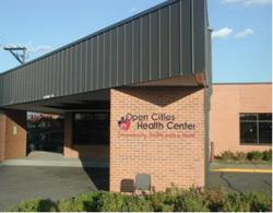 Open Cities Health Center Dental Services