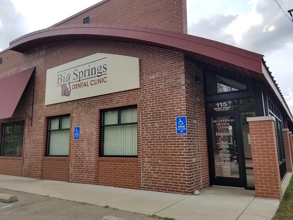 Big Springs Dental Clinic