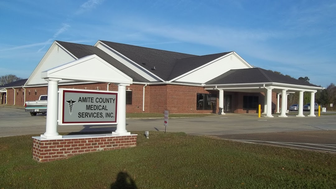 Amite County Medical Services, Inc.