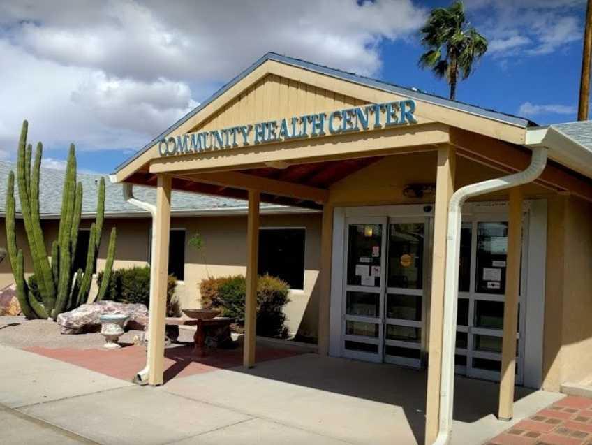 Desert Senita Community Health Center