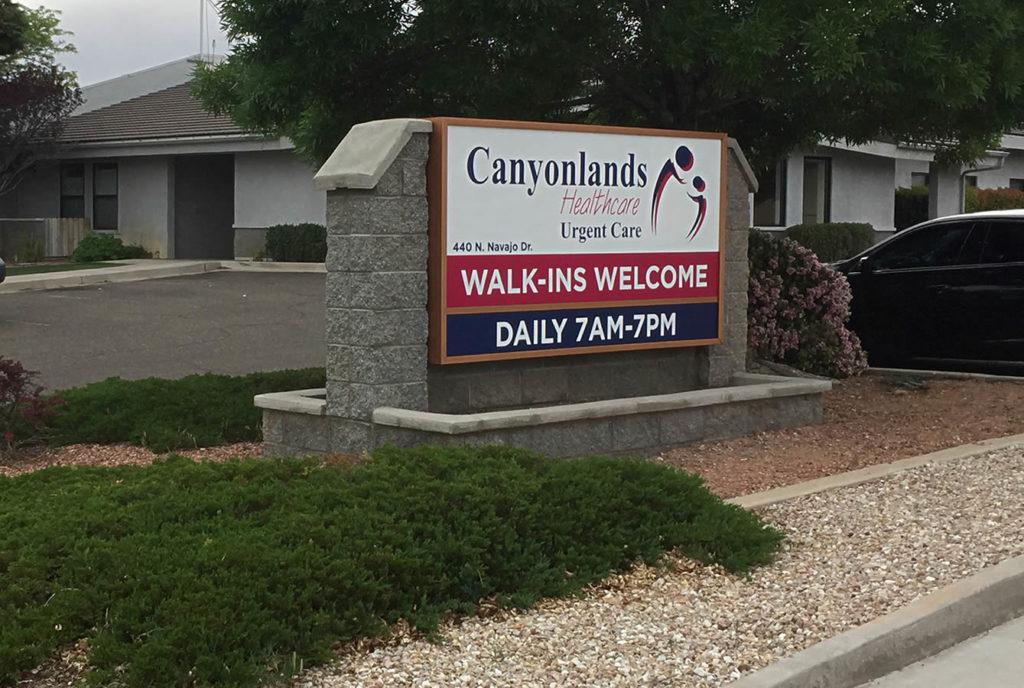 Canyonlands Community Health Care