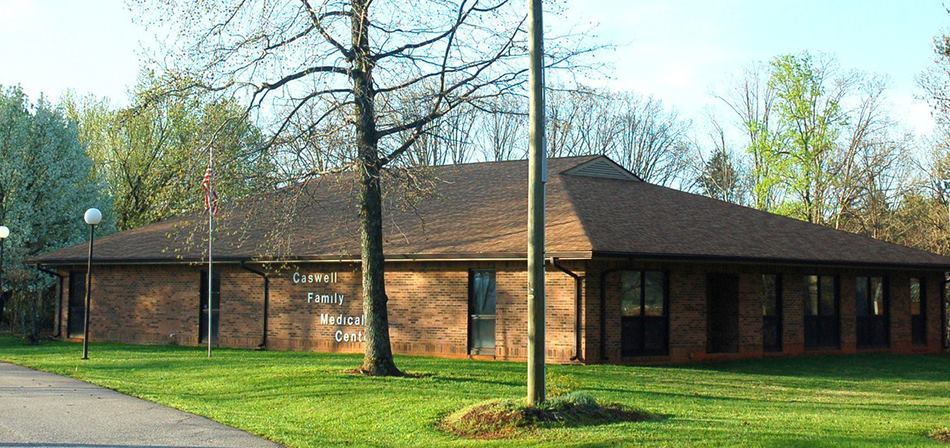 Caswell Family Medical Center