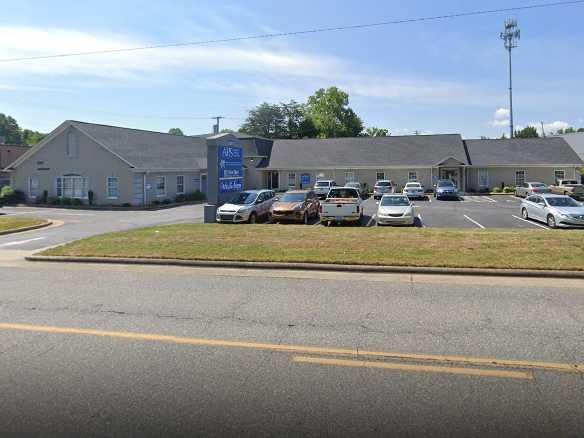Gaston Family Health Services, Inc.